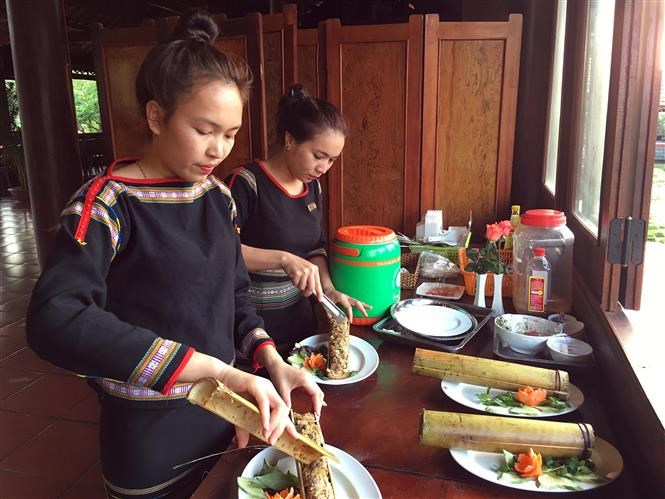 Dak Lak - an attractive destination to tourists, travel news, Vietnam guide, Vietnam airlines, Vietnam tour, tour Vietnam, Hanoi, ho chi minh city, Saigon, travelling to Vietnam, Vietnam travelling, Vietnam travel, vn news