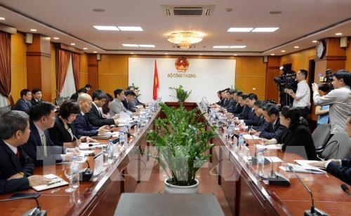 Sri Lankan Parliament Speaker to visit Vietnam, Vietnam, Mexico share experience in external information service, South Africa's Freedom Day celebrated in HCM City, Vietnam, China look for stronger trade ties