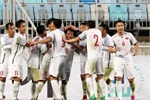 Vietnam end Suwon Cup with two draws
