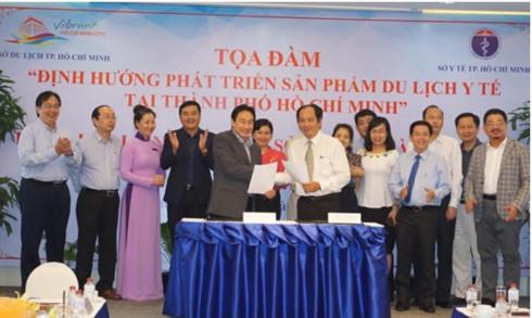 Ho Chi Minh City develops medical tourism, travel news, Vietnam guide, Vietnam airlines, Vietnam tour, tour Vietnam, Hanoi, ho chi minh city, Saigon, travelling to Vietnam, Vietnam travelling, Vietnam travel, vn news