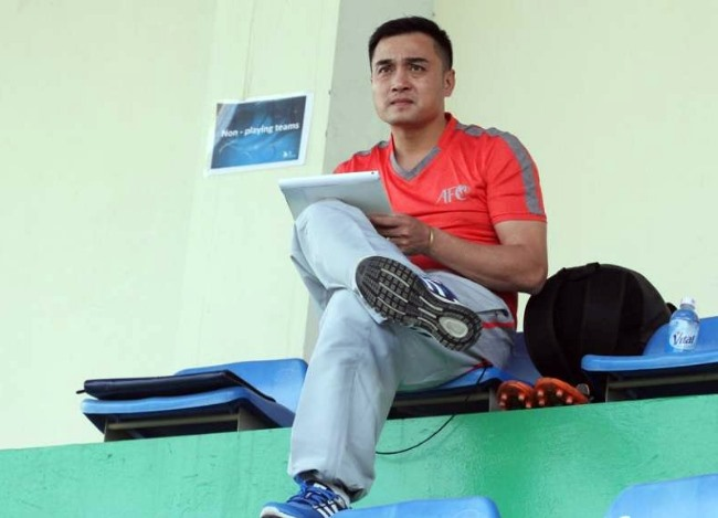 Vietnamese coaches able to coach int'l clubs