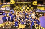 Hanoi Buffaloes win first VFL trophy