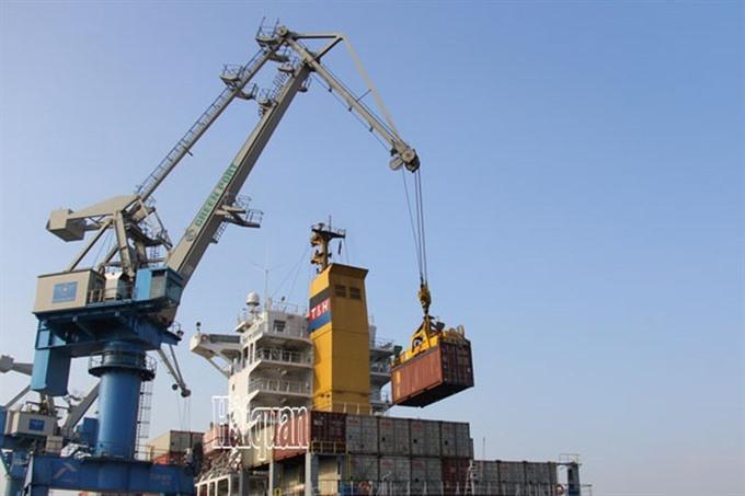 Seaport development must sail alongside logistics growth, vietnam economy, business news, vn news, vietnamnet bridge, english news, Vietnam news, news Vietnam, vietnamnet news, vn news, Vietnam net news, Vietnam latest news, Vietnam breaking news