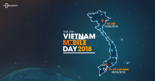 Vietnam Mobile Day 2018 on way, IT news, sci-tech news, vietnamnet bridge, english news, Vietnam news, news Vietnam, vietnamnet news, Vietnam net news, Vietnam latest news, Vietnam breaking news, vn news