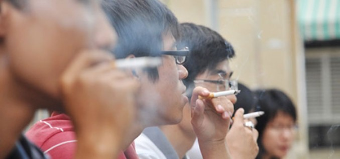 Tobacco control is losing ground, social news, vietnamnet bridge, english news, Vietnam news, news Vietnam, vietnamnet news, Vietnam net news, Vietnam latest news, vn news, Vietnam breaking news