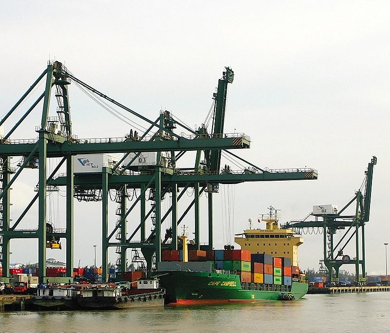First Logistics Development's port to be unchanged until its licence expires, vietnam economy, business news, vn news, vietnamnet bridge, english news, Vietnam news, news Vietnam, vietnamnet news, vn news, Vietnam net news, Vietnam latest news, Vietnam br