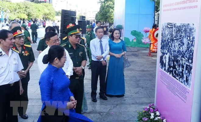 More than 10,000 rural workers receive agricultural training, Khanh Hoa province braces for natural disasters, Seminar introduces sustainable energy solutions for community, High-rise residential buildings may not be allowed in urban centers