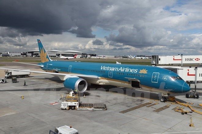 Vietnam Airlines shares to be auctioned in May, vietnam economy, business news, vn news, vietnamnet bridge, english news, Vietnam news, news Vietnam, vietnamnet news, vn news, Vietnam net news, Vietnam latest news, Vietnam breaking news
