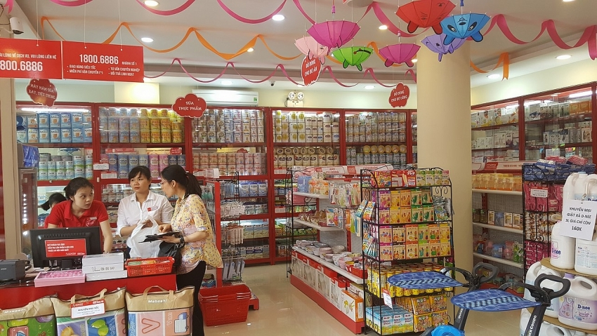 ACA Investments pours extra $100 million in retail and logistics ops, vietnam economy, business news, vn news, vietnamnet bridge, english news, Vietnam news, news Vietnam, vietnamnet news, vn news, Vietnam net news, Vietnam latest news, Vietnam breaking n