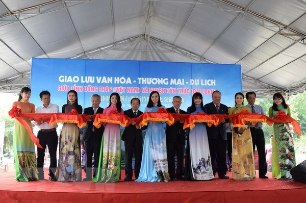 Exchange programme tightens Vietnam-Myanmar cultural links, HCM City celebrates South liberation, reunification day, Phu Yen fishermen urged to maintain fishing activities, Dong Thap, Taiwanese locality look to set up links