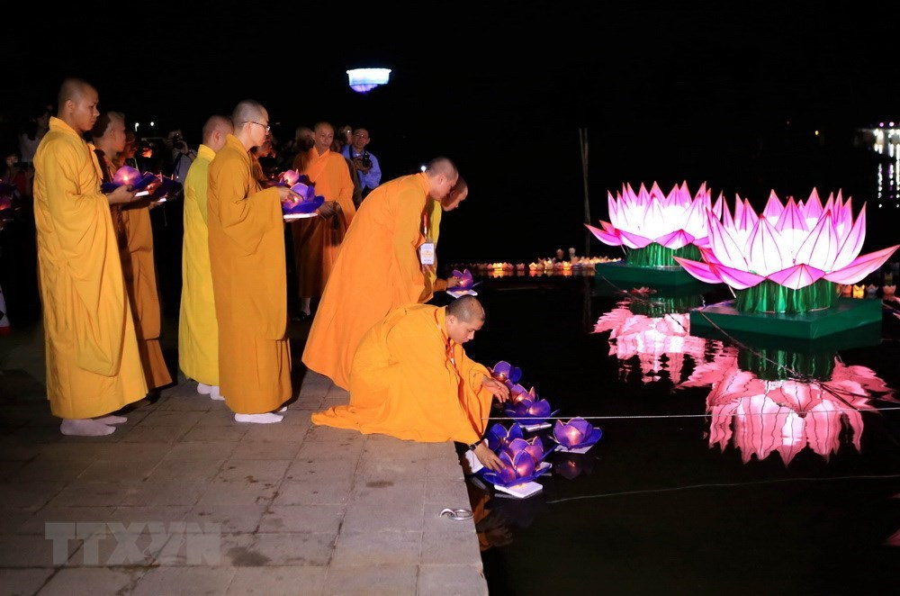 Hue Festival 2018 wraps up, entertainment events, entertainment news, entertainment activities, what's on, Vietnam culture, Vietnam tradition, vn news, Vietnam beauty, news Vietnam, Vietnam news, Vietnam net news, vietnamnet news, vietnamnet bridge