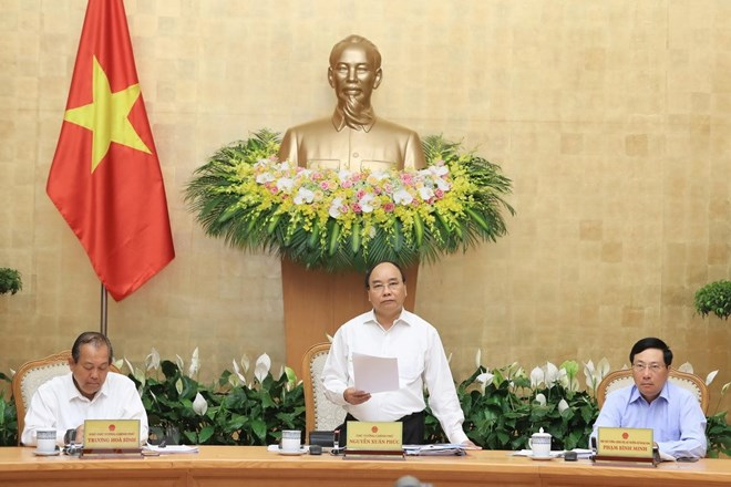 PM requests preventing delay in law building, Government news, Vietnam breaking news, politic news, vietnamnet bridge, english news, Vietnam news, news Vietnam, vietnamnet news, Vietnam net news, Vietnam latest news, vn news