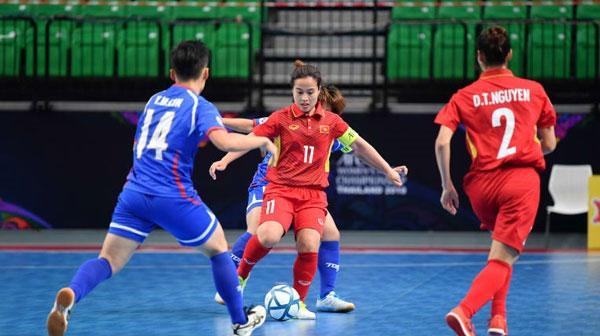 AFC futsal event, Vietnam economy, Vietnamnet bridge, English news about Vietnam, Vietnam news, news about Vietnam, English news, Vietnamnet news, latest news on Vietnam, Vietnam