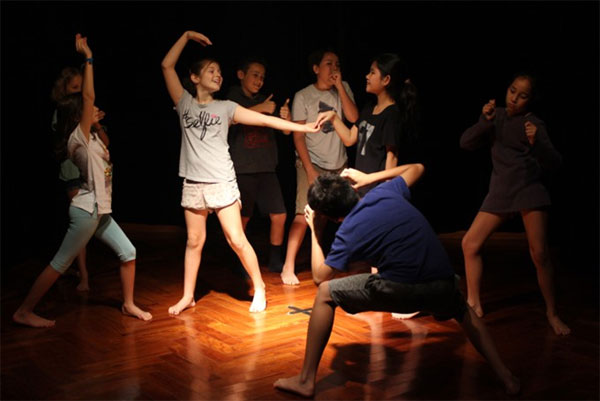 Performing arts festival, contemporary dance, Vietnam economy, Vietnamnet bridge, English news about Vietnam, Vietnam news, news about Vietnam, English news, Vietnamnet news, latest news on Vietnam, Vietnam