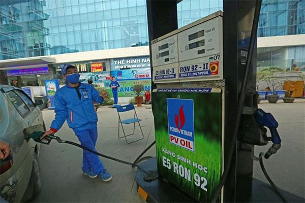 RON 92 petrol, E5 bio fuel, Vietnam economy, Vietnamnet bridge, English news about Vietnam, Vietnam news, news about Vietnam, English news, Vietnamnet news, latest news on Vietnam, Vietnam