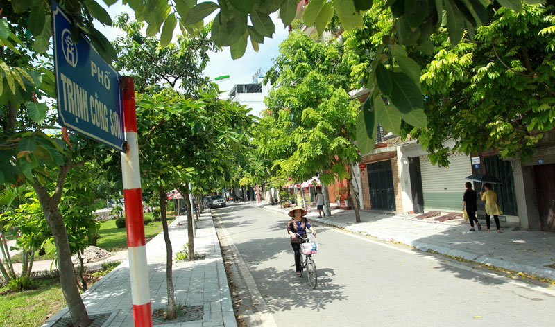 Hanoi to trial new pedestrian street, social news, vietnamnet bridge, english news, Vietnam news, news Vietnam, vietnamnet news, Vietnam net news, Vietnam latest news, vn news, Vietnam breaking news