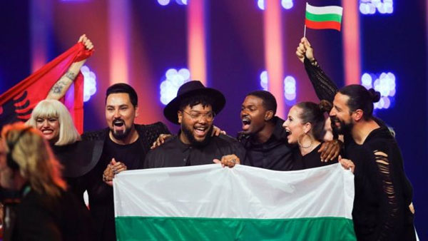 Eurovision 2018, Eurovision Song Contest final