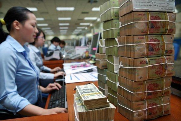 Banks report handsome profits in quarter one,vietnam economy, business news, vn news, vietnamnet bridge, english news, Vietnam news, news Vietnam, vietnamnet news, vn news, Vietnam net news, Vietnam latest news, Vietnam breaking news