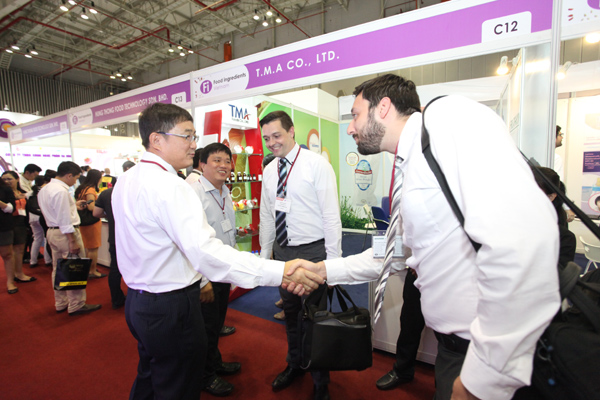 New opportunities in VN food and beverage markets at Fi Vietnam 2018,