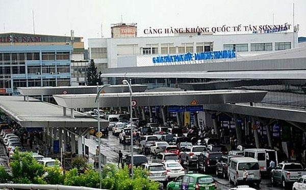 Tan Son Nhat International Airport, flood, Vietnam economy, Vietnamnet bridge, English news about Vietnam, Vietnam news, news about Vietnam, English news, Vietnamnet news, latest news on Vietnam, Vietnam