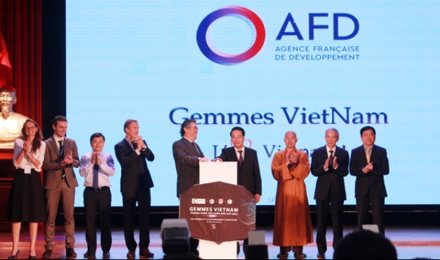 Vietnam, France cooperate in climate change,Vietnam environment, climate change in Vietnam, Vietnam weather, Vietnam climate, pollution in Vietnam, environmental news, sci-tech news, vietnamnet bridge, english news, Vietnam news, news Vietnam, vietnamnet