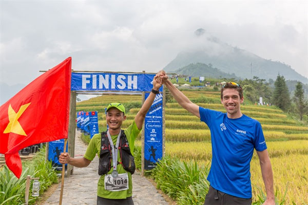 Viet Nam Mountain Marathon, Velo Viet Nam, Viet Nam Jungle Marathon, Vietnam economy, Vietnamnet bridge, English news about Vietnam, Vietnam news, news about Vietnam, English news, Vietnamnet news, latest news on Vietnam, Vietnam