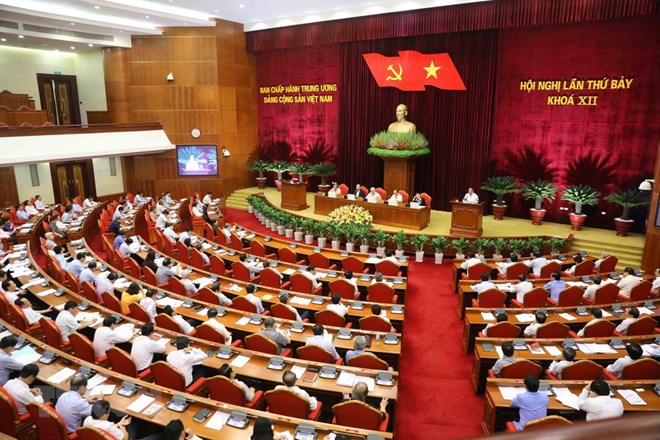 Issues discussed by Party Central Committee draw public concern, Government news, Vietnam breaking news, politic news, vietnamnet bridge, english news, Vietnam news, news Vietnam, vietnamnet news, Vietnam net news, Vietnam latest news, vn news
