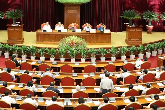 Party Central Committee discuss Politburo leadership in 2017, Government news, Vietnam breaking news, politic news, vietnamnet bridge, english news, Vietnam news, news Vietnam, vietnamnet news, Vietnam net news, Vietnam latest news, vn news