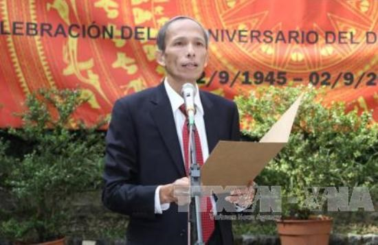 Vietnam-China friendship association holds Congress, Constitution Day of Poland marked in HCM City, Swedish firms' successes contribute to Vietnam-Sweden ties,