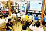 HCMC fostering startup activities via many centers and policies