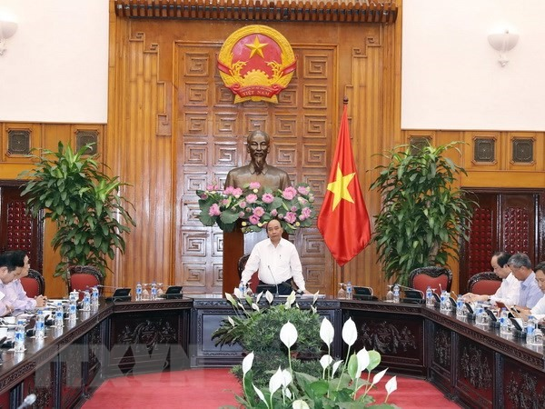 E-Government pushes administrative reform: PM, Government news, Vietnam breaking news, politic news, vietnamnet bridge, english news, Vietnam news, news Vietnam, vietnamnet news, Vietnam net news, Vietnam latest news, vn news