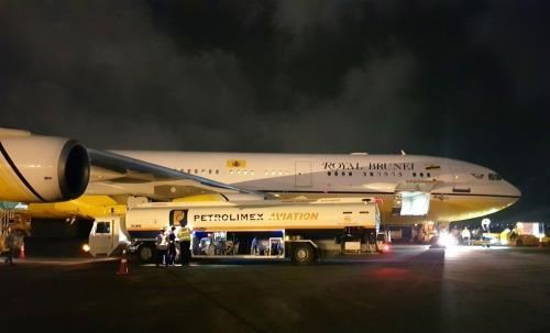Petrolimex Aviation to supply fuel at all airports in Vietnam, vietnam economy, business news, vn news, vietnamnet bridge, english news, Vietnam news, news Vietnam, vietnamnet news, vn news, Vietnam net news, Vietnam latest news, Vietnam breaking news