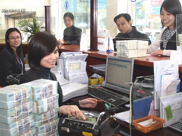 vietnam economy, business news, vn news, vietnamnet bridge, english news, Vietnam news, news Vietnam, vietnamnet news, vn news, Vietnam net news, Vietnam latest news, Vietnam breaking news, top-tier banks, Vietcombank, SBV