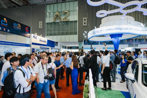 Vietnam ICT COMM to feature 50 per cent more exhibitors, IT news, sci-tech news, vietnamnet bridge, english news, Vietnam news, news Vietnam, vietnamnet news, Vietnam net news, Vietnam latest news, Vietnam breaking news, vn news