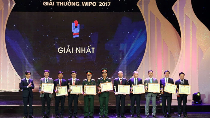 Winners of VIFOTEC Award 2017 honoured, IT news, sci-tech news, vietnamnet bridge, english news, Vietnam news, news Vietnam, vietnamnet news, Vietnam net news, Vietnam latest news, Vietnam breaking news, vn news