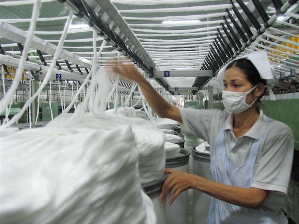 vietnam economy, business news, vn news, vietnamnet bridge, english news, Vietnam news, news Vietnam, vietnamnet news, vn news, Vietnam net news, Vietnam latest news, Vietnam breaking news, Vitas, FTA, textile & garment