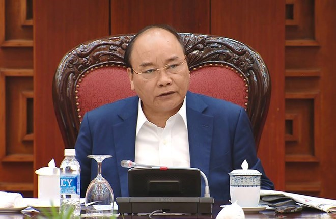 PM: Legitimate interests of residents in Thu Thiem must be ensured, Government news, Vietnam breaking news, politic news, vietnamnet bridge, english news, Vietnam news, news Vietnam, vietnamnet news, Vietnam net news, Vietnam latest news, vn news