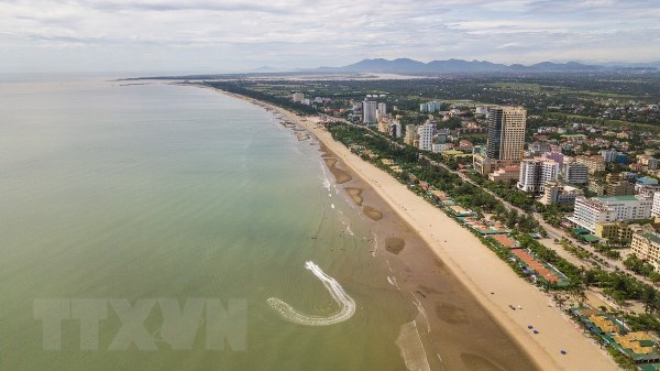 Sea protection campaign to be launched in central region, social news, vietnamnet bridge, english news, Vietnam news, news Vietnam, vietnamnet news, Vietnam net news, Vietnam latest news, vn news, Vietnam breaking news