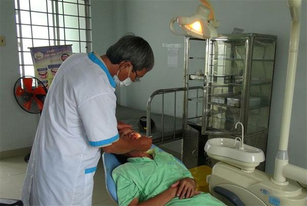 Low-cost basic healthcare services, poverty reduction, Vietnam economy, Vietnamnet bridge, English news about Vietnam, Vietnam news, news about Vietnam, English news, Vietnamnet news, latest news on Vietnam, Vietnam