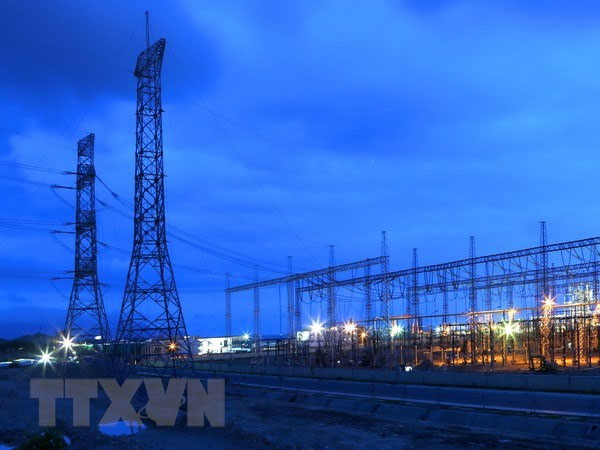 Vinh Tan Power Centre, protect environment, Vietnam economy, Vietnamnet bridge, English news about Vietnam, Vietnam news, news about Vietnam, English news, Vietnamnet news, latest news on Vietnam, Vietnam