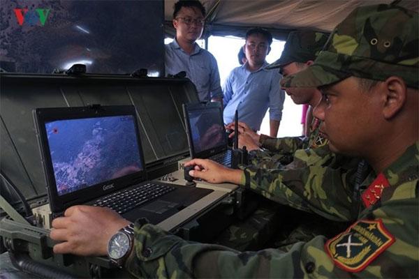 Binh Thuan, My Thanh forest, drone test, forest management, Vietnam economy, Vietnamnet bridge, English news about Vietnam, Vietnam news, news about Vietnam, English news, Vietnamnet news, latest news on Vietnam, Vietnam