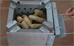 Fulbright scholar sells 'green stoves'