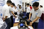 Techmart 2018 kicks off in Hanoi