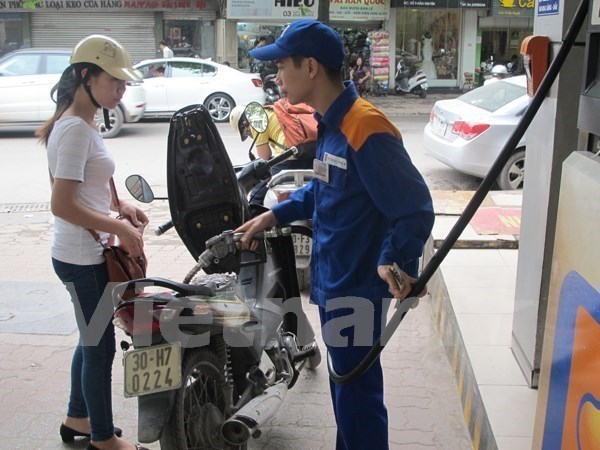 Ministry proposes raising environmental tax on petrol, vietnam economy, business news, vn news, vietnamnet bridge, english news, Vietnam news, news Vietnam, vietnamnet news, vn news, Vietnam net news, Vietnam latest news, Vietnam breaking news