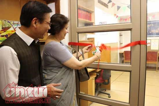 Centre for Vietnam Studies inaugurated in India, social news, vietnamnet bridge, english news, Vietnam news, news Vietnam, vietnamnet news, Vietnam net news, Vietnam latest news, vn news, Vietnam breaking news