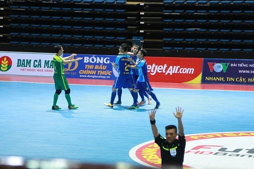 BIP, Jiangshu secure semi-final berths in volleyball tournament, Sports news, football, Vietnam sports, vietnamnet bridge, english news, Vietnam news, news Vietnam, vietnamnet news, Vietnam net news, Vietnam latest news, vn news, Vietnam breaking news