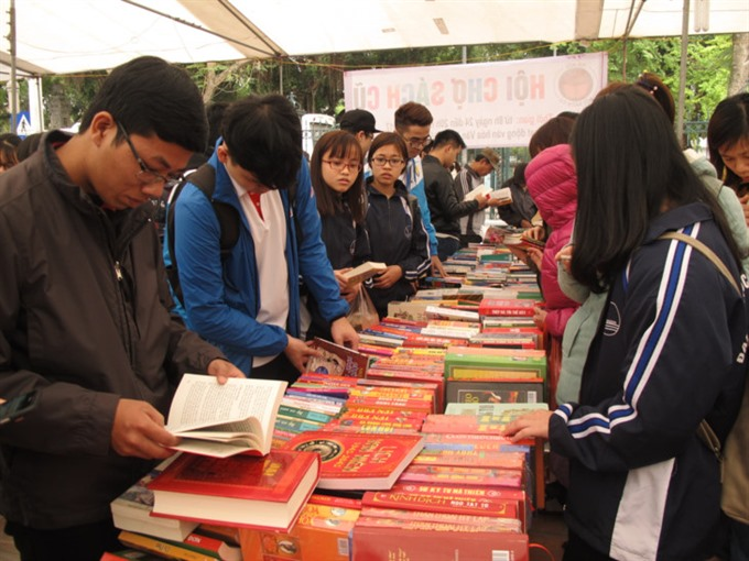 Book fair to feature books on President Ho, entertainment events, entertainment news, entertainment activities, what's on, Vietnam culture, Vietnam tradition, vn news, Vietnam beauty, news Vietnam, Vietnam news, Vietnam net news, vietnamnet news, vietnamn