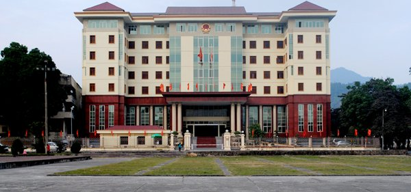 Ha Giang Province's proposal to build administrative centre turned down, social news, vietnamnet bridge, english news, Vietnam news, news Vietnam, vietnamnet news, Vietnam net news, Vietnam latest news, vn news, Vietnam breaking news