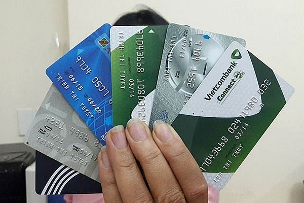 Banks raise fees over 55 million trash ATM cards, vietnam economy, business news, vn news, vietnamnet bridge, english news, Vietnam news, news Vietnam, vietnamnet news, vn news, Vietnam net news, Vietnam latest news, Vietnam breaking news