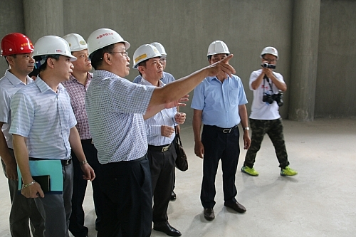 Transport minister: no more delays at Cat Linh-Hadong metro, social news, vietnamnet bridge, english news, Vietnam news, news Vietnam, vietnamnet news, Vietnam net news, Vietnam latest news, vn news, Vietnam breaking news